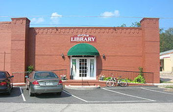 The Statham Public Library